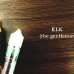ELK(the gentleman) by BaksLiquidLab.【リキッド】絶賛リピート中!!