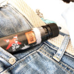 LOOM TOKYO Flash Gum XTRAHARD【リキッド】レビュー