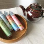 HiLIQ お茶系リキッド4種レビュー