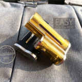 Easy Side Box MOD 60W by Ambition Mods【MOD】レビュー